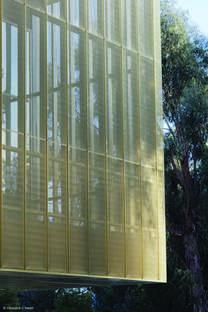 DDA Centre culturel Alb'Oru Bastia Corsica