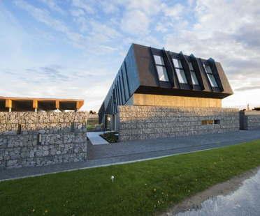 Snoetta Plus House Larvik WAN Sustainable Buildings 2015
