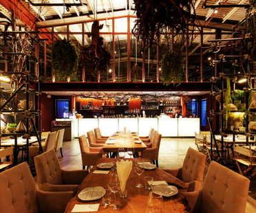 miglior ristorante del mondo Vivarium Thailandia di Hypothesis