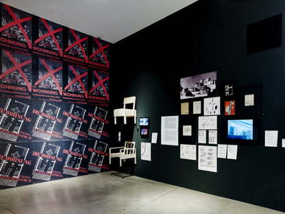 mostra vitra design museum the bauhaus itsalldesign. Black Bedroom Furniture Sets. Home Design Ideas