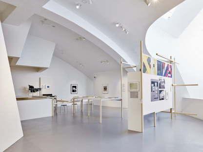 mostra Vitra Design Museum The Bauhaus #itsalldesign