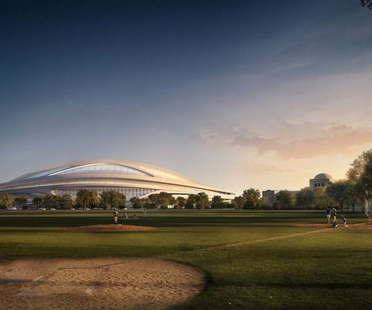 Le architetture di Zaha Hadid