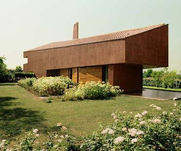 Elasticospa Golf House una residenza sulle colline