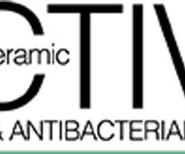 Riciclo creativo tesi Active Clean Air & Antibacterial Ceramic