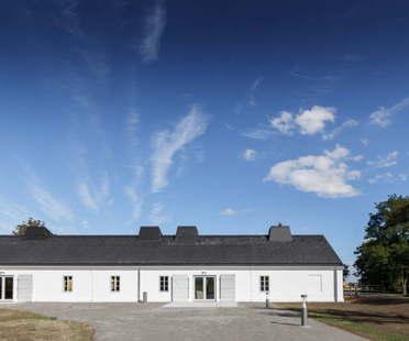AllesWirdGut ristrutturazione fattoria in Austria