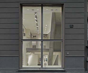 Architettura e interior design per il retail