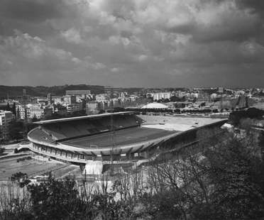 Mostra Pier Luigi Nervi Architetture per lo Sport