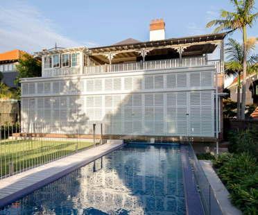 Luigi Rosselli Residenza Heritage Treasure Chest Sidney