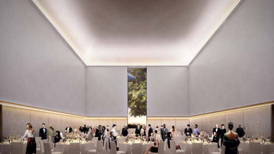 Foster + Partners Norton Museum of Art, Florida iniziati lavori
