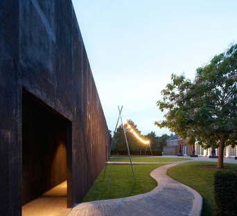 Architetture temporanee i padiglioni della Serpentine Gallery