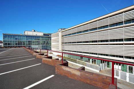 Ivrea Città Industriale del XX Secolo Candidata UNESCO