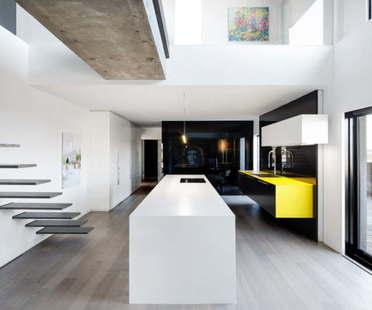 Habitat 67 di StudioPractice: landmark modulare a Montreal
