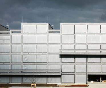 mostra INNOCAD Architectural Fashion Architektur Galerie Berlino