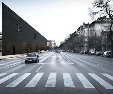 Mostra Savage Architecture Gian Piero Frassinelli e 2A+P/A