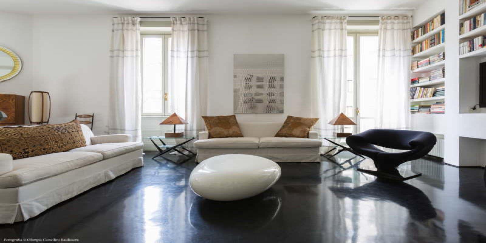 Interni d 39 autore progetti di interni residenziali for Progetti architettura interni