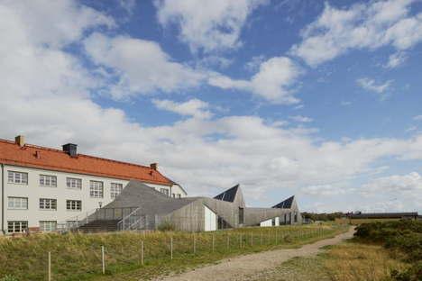 Dorte Mandrup Arkitekter vince il premio Träpriset