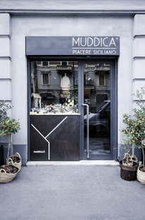 DiDeA Muddica bistrot siciliano a Milano