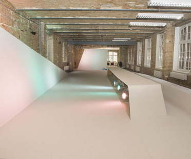 FAB Berlino - sala architettura berlin 4  flexible surfaces