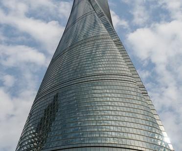 Sears Tower: oggi Shanghai Tower edificio più alto della Cina