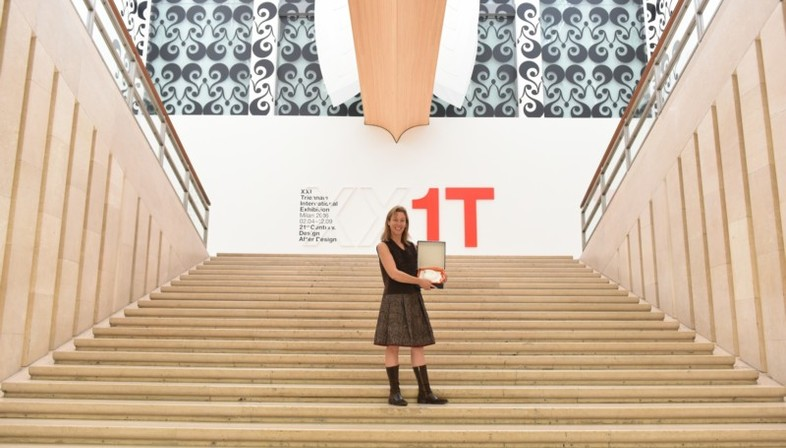 Jennifer Siegal vince arcVision Prize Women and Architecture