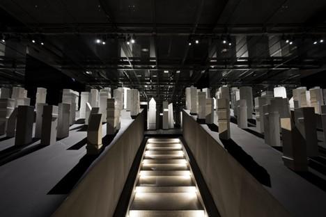 Immagini dal Fuorisalone Milano Design Week 2016