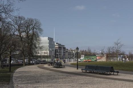 KAAN Architecten, photo by Sebastian van Damme