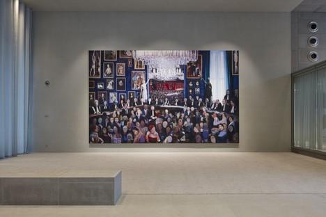 photo by Johannes Schwartz (Helen Verhoeven's installation)