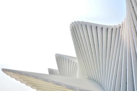 L'architettura delle Stazioni