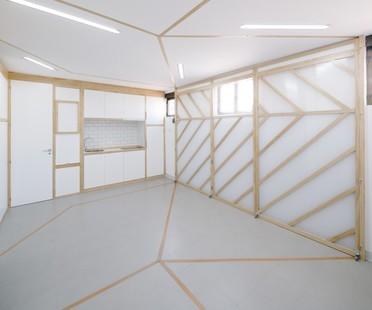 Biombombastic di Elii: trasformismo architettonico