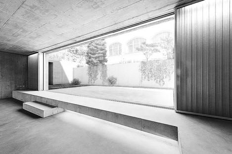 Mostra Gus Wüstemann Architects Parigi