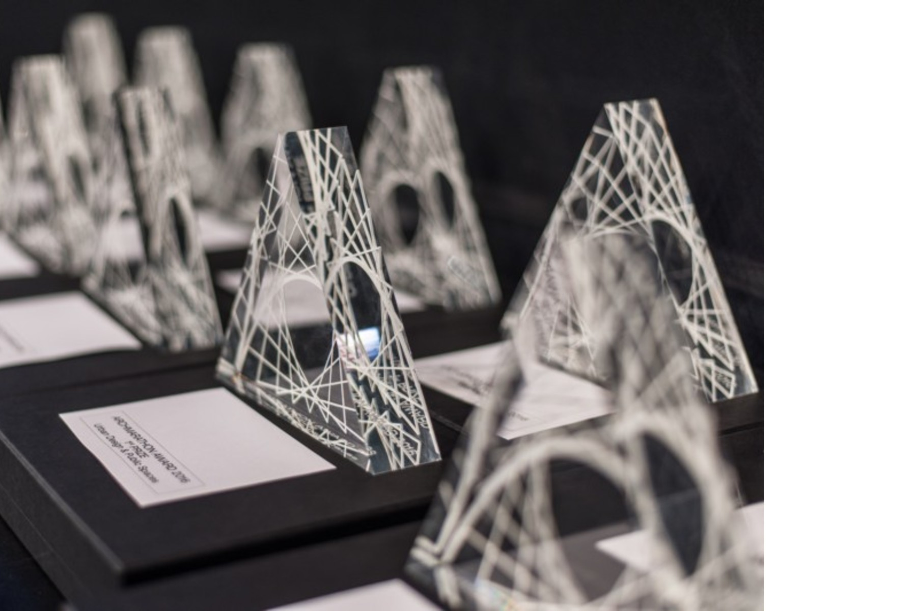 Vector Architects vince ARCHMARATHON Awards 2016
