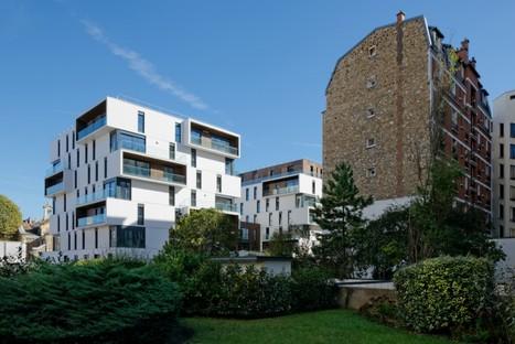 Mostra  Ameller Dubois & Associés Galerie d'Architecture Parigi