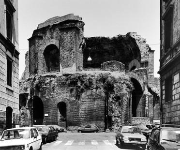 mostra fotografica Gabriele Basilico, architettura e città Madrid