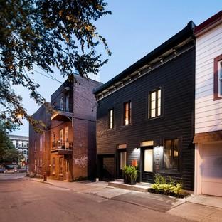 Architetture in Canada