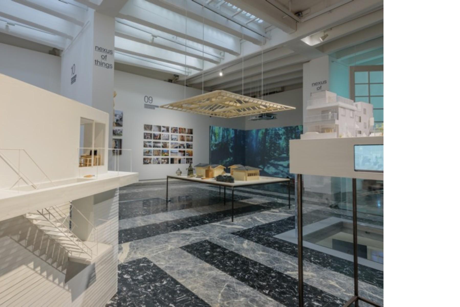 Images courtesy of La Biennale di Venezia, photo by Andrea Avezzù