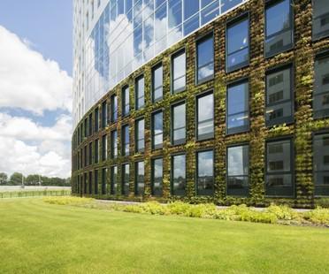 Hofman Dujardin per Eneco: una sede sostenibile