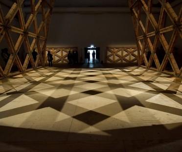 Gabinete de Arquitectura Leone d'oro Biennale Venezia 2016