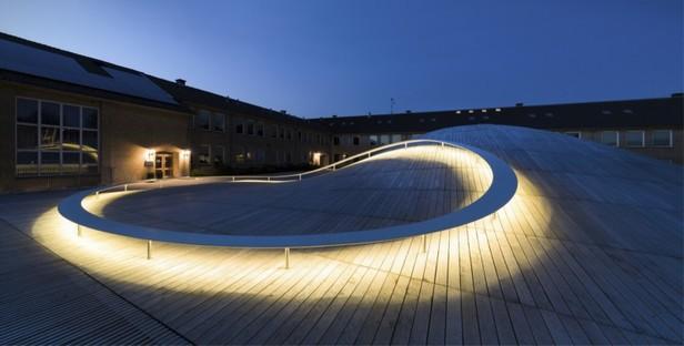 Le architetture di BIG Bjarke Ingels Group