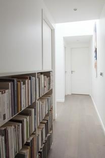 Bastille di Cube Architects, una casa su misura