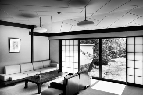Mostra Japan, Archipelago of the House Amsterdam