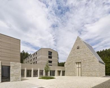 Moneo vince Premio Internazionale di Architettura Sacra