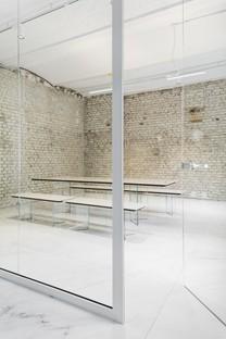 Inaugurazione di Fab Architectural Bureau Berlin