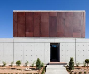 Un residence firmato Vardas Studio per Andri e George