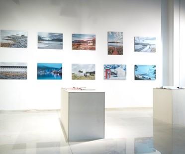 SpazioFMG inaugurata mostra NORWAY Ken Schluchtmann