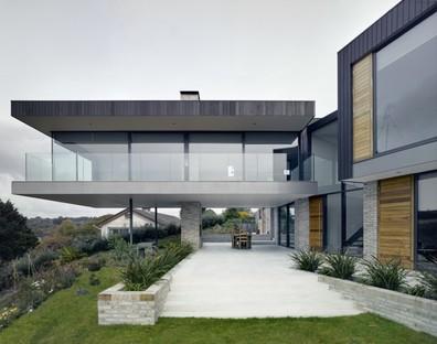 John Pardey Architects The Owers House Cornovaglia