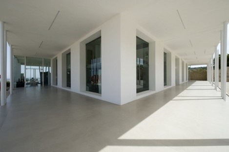 Showroom CH di Architrend