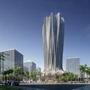 Zaha Hadid nuovi progetti a Lusail City Doha, Qatar