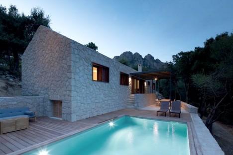 Architetture per vacanze