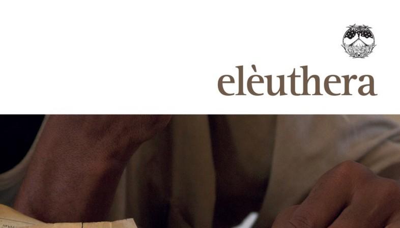 Libro Raul Pantaleo La Sporca Bellezza elèuthera