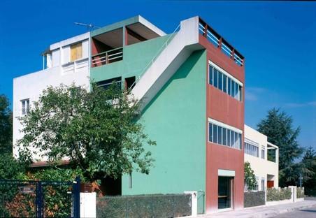 Le architetture di Le Corbusier Patrimonio Mondiale UNESCO